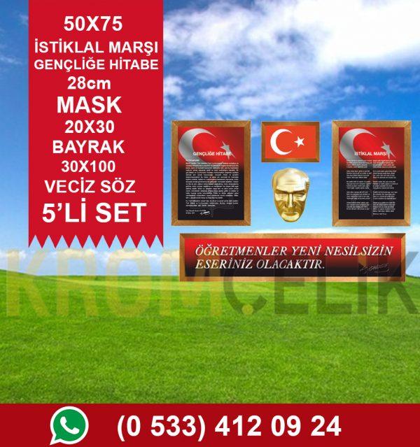Atatürk Köşesi Fiyatları 01