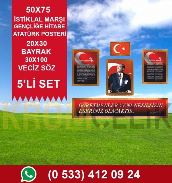 Atatürk Köşesi Fiyatları 02