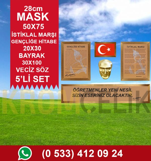 Atatürk Köşesi Fiyatları 04