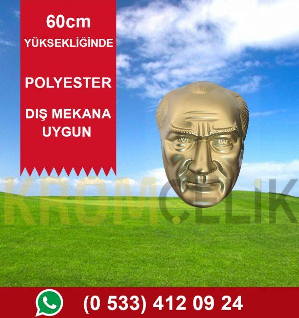 Atatürk Maskı Fiyatları 03
