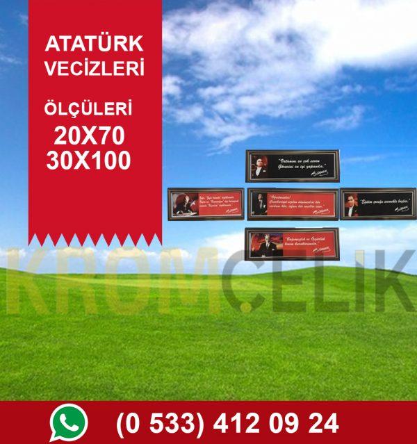 Atatürk Vecizleri
