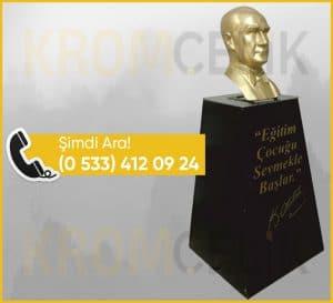 Atatürk Büstü Fiyat