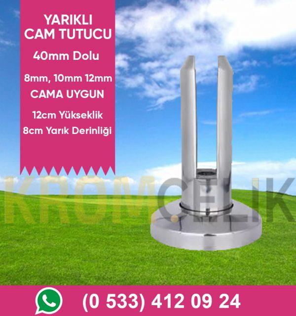 Yarıklı Cam Tutucu 02