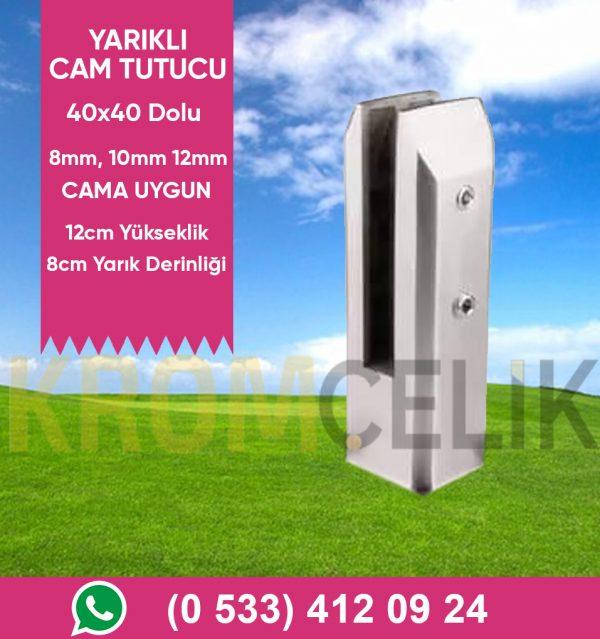 Yarıklı Cam Tutucu 01