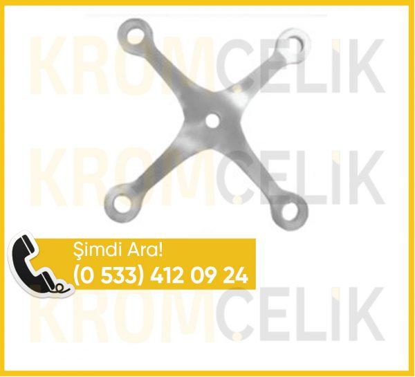 4'lü Akrobat Spider