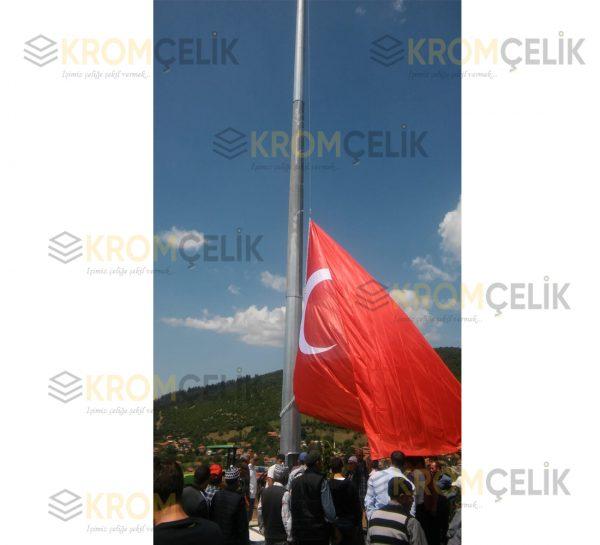 20 Metre Bayrak Direği 04